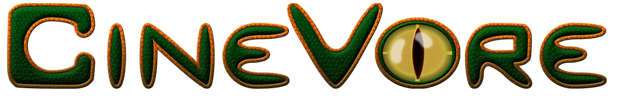 Cinevore Studios Logo, www.CrystallineStudios.com