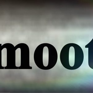 Moot WHYY series logo