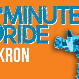 Theatre Horizon – 2.5 Minute Ride